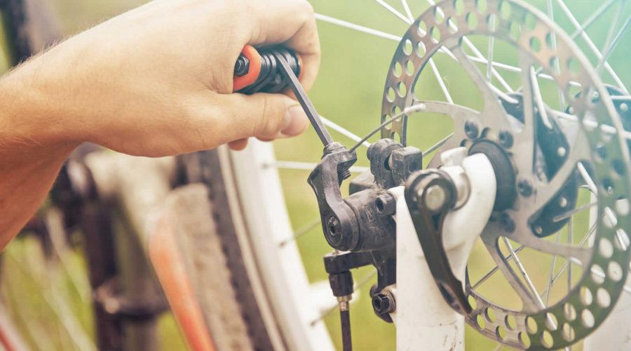 Mark McGovern's Las Vegas Mobile Bike Repair